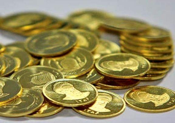 قیمت سکه به ۱۱ میلیون و ۶۰۰ هزار تومان رسید
