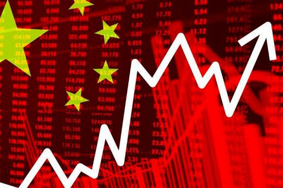 رشد نزدیک به 34 درصدی سرمایهگذاری مستقیم خارجی در چین
