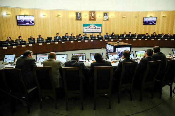 امسال بودجه شرکت های دولتی در کمیسیون تلفیق بررسی می شود