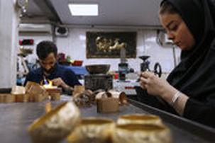 اتحادیه طلا و جواهر خواستار تسهیلات مالیاتی برای طلاسازان شد