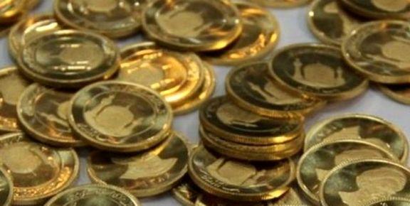 قیمت سکه و طلا در بازار امروز / سکه ۴ میلیون و ۲۰۰ هزار تومان