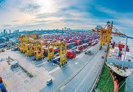 علی رغم تحریم ها سال گذشته ۸۵ میلیارد دلار تجارت خارجی داشتیم