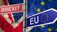 نمایندگان انگلیسیِ پارلمان اروپا، به «سرود اروپا» پشت کردند + فیلم
