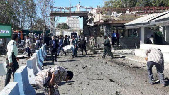 چهار نفر در رابطه با حادثه تروریستی چابهار دستگیر شدند