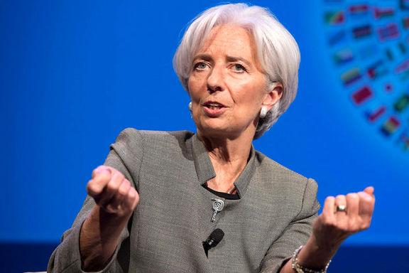 آغاز برنامه ۸۲۰ میلیارد دلاری بانک مرکزی اروپا برای کاهش تأثیرات  کرونا