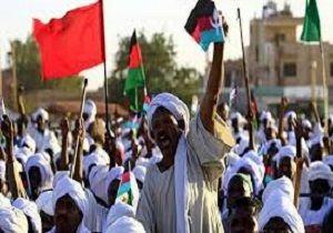 افزایش شمار کشتهها در سودان به ۶۰ نفر