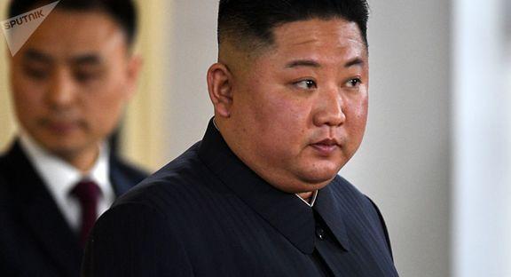تخریب تاسیسات گردشگری ساخته شده توسط کره جنوبی/ رهبران قبلی کره شمالی قدرتمند نبودند!