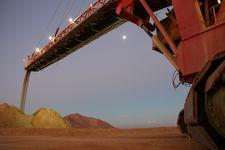 ده معدن بزرگ مس جهان در سال 2020 اعلام شدند / اسکاندیدای شیلی در صدر تولید مس