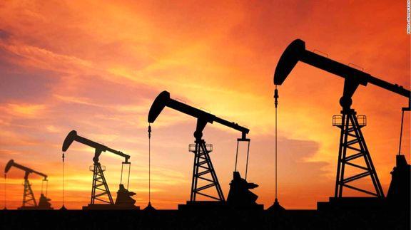 نفت به بالای 30 دلار رسید/ ثبات طلای سیاه در کانال 30 دلاری