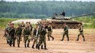 پوتین به طور ناگهانی دستور رزمایش نیروهای مسلح روسیه در مناطق جنوبی را صادر کرد