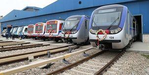 قطارهای مترو از اول مهر هر ۳.۵ دقیقه در ایستگاهها مسافرگیری می کنند