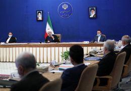 روحانی: اگر آمریکاییها صادقانه به قانون برگردند پاسخ ما هم مثبت خواهد بود