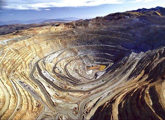 غول سنگ آهنی ایران به فرابورس آمد