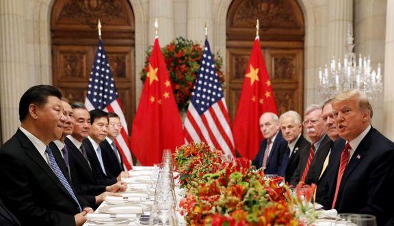 آتشبس جنگ تجاری آمریکا و چین / اعمال تعرفه ها متوقف شد