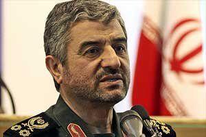 فرمانده سابق کل سپاه منشاء ناآرامی های عراق را معرفی کرد