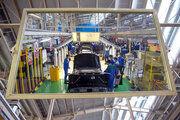 افزایش 22 درصدی تولید خودرو در پنج ماهه نخست سال