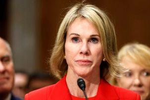 کلی نایتکرافت سفیر جدید آمریکا در سازمان ملل کیست؟ + بیوگرافی