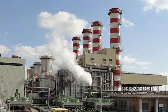 بدهی ۵۱ هزار میلیارد تومانی دولت به صنعت برق