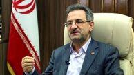 مهاجرت سالانه ۲۰۰ هزار نفر به استان تهران
