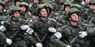 واکنش روسیه به استقرار نظامیان آمریکا در لهستان