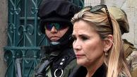 تلاش برای ترور رئیسجمهور موقت بولیوی