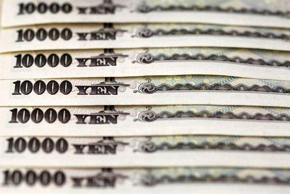 هجوم سرمایهگذاران به سمت ین ژاپن / ین رکورد 6 هفته اخیر خود را در برابر دلار زد