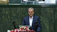 گزارش وزیر جهاد کشاورزی از عوامل و دلایل گرانیهای اخیر در مجلس