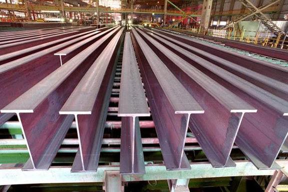 شرایط صادرات چهار محصول لوله، پروفیل، میلگرد و تیرآهن ابلاغ شد