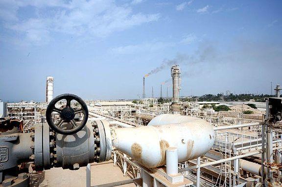 صادرات میعانات گازی 31 در صد در ماه اکتبر کاهش مییابد