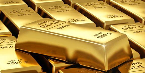 کاهش 36 دلاری قیمت طلا در بازارهای جهانی