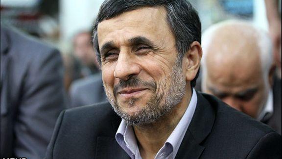 توئیت جدید احمدی نژاد و کامنت یک تحلیل گر آمریکایی