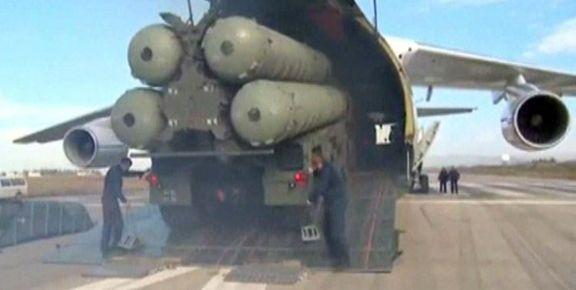 واکنش ناتو به تحویل سامانه پدافندی روسی اس-400 به ترکیه