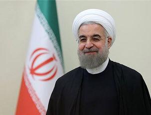 روحانی: جبران خسات بیشتر باید به صورت تهیه وسایل منزل باشد تا کمک مادی + فیلم