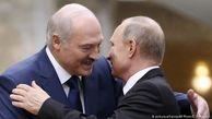 تنها خواسته روسیه این است که بلاروس زیر نظر این کشور باشد با هر رئیس جمهوری