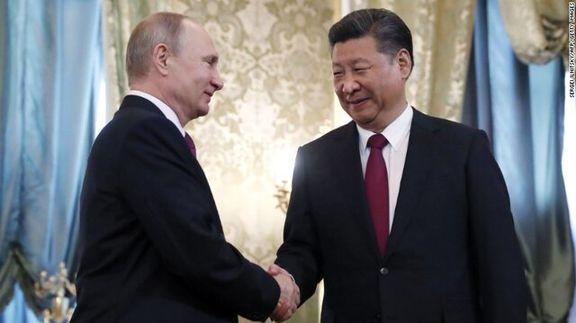 پوتین و شی جینپینگ بیشتر از ترامپ مورد اعتماد جهانیان هستند