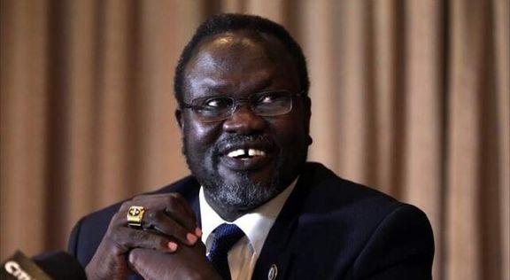 دو تن از مقامات سودان جنوبی به کرونا مبتلا شدند