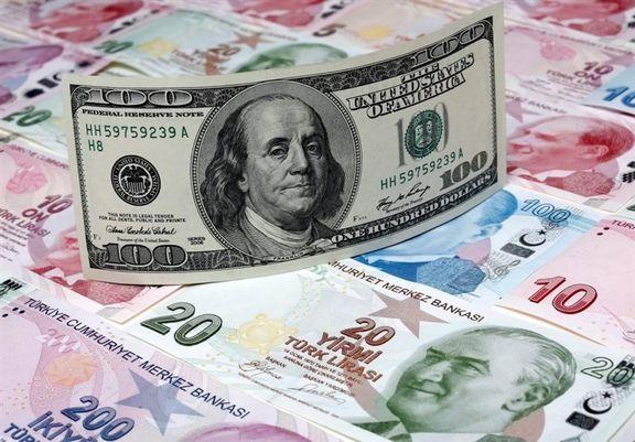 دلار در کمرکش کانال 11 هزاری