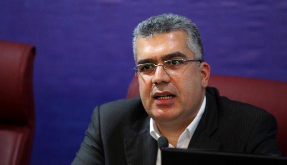 رئیس سازمان بورس سه عامل اصلی نوسانات بورس را تشریح کرد