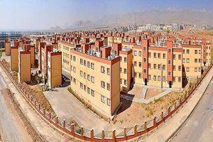 سهمیه استان تهران در طرح ملی مسکن تعیین شد / 25 درصد برنامه اقدام ملی مسکن در کشور مرتبط با استان تهران است