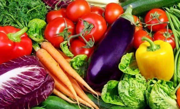 جدیدترین قیمت انواع  محصولات سبزی و صیفی+ جدول