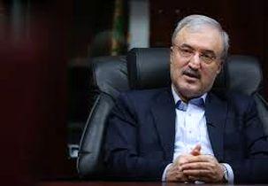 خبر تهدید وزیر بهداشت به استعفا توسط جهانپور تکذیب شد