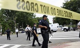 تیراندازی در ایالت ویرجینیا  آمریکا ۲ نفر کشته شد