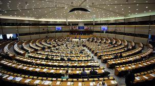 روسیه حق رای خود را از اتحادیه اروپا پس گرفت