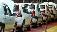 تولید خودرو در ماههای دی و آذر 100 درصد افزایش یافت / کسانی که قصد دلالی در این بازار را دارند بزودی متضرر خواهند شد.