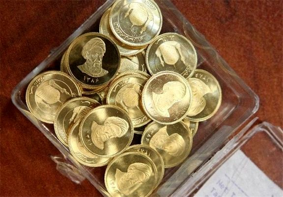 قیمت سکه امروز با افزایش شدید روبرو شد / هر سکه 3 میلیون و 886 هزار تومان