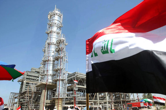 تلاش عراق برای خودکفایی در تامین انرژی/ اکتشاف گاز در صحرای غربی