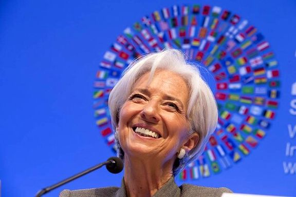 رئیس موقت بین المللی پول منصوب شد