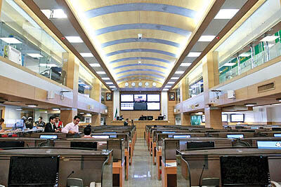 افزایش ۹ درصدی حجم معاملات بورس کالا با فراوردههای پتروشیمی، نفتی و وکیوم باتوم