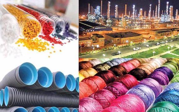 نگاهی به بازار محصولات پتروشیمیایی