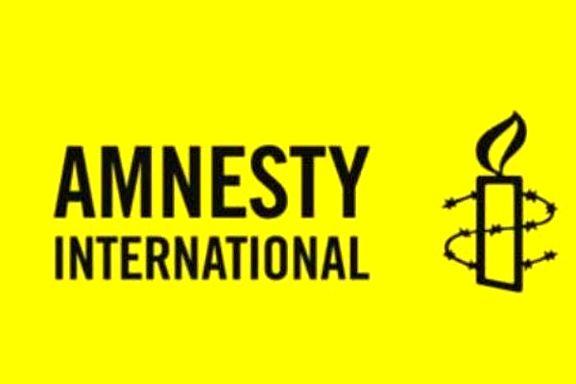 واکنش عفو بین الملل به صدور حکم حبس ابد برای شیخ علی سلمان
